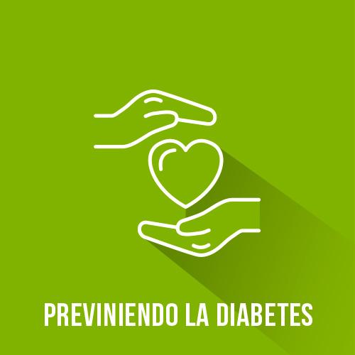 Previniendo la Diabetes