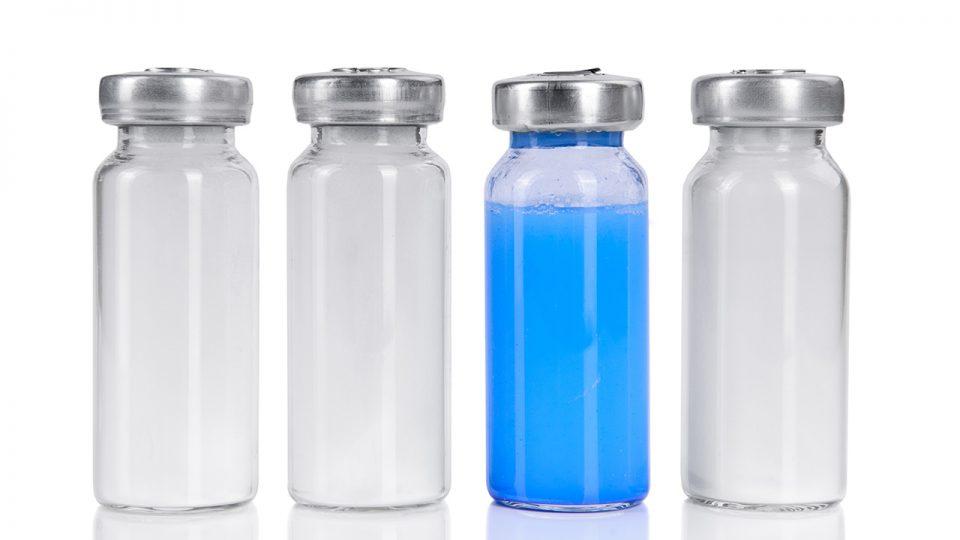 Tipos de Insulina