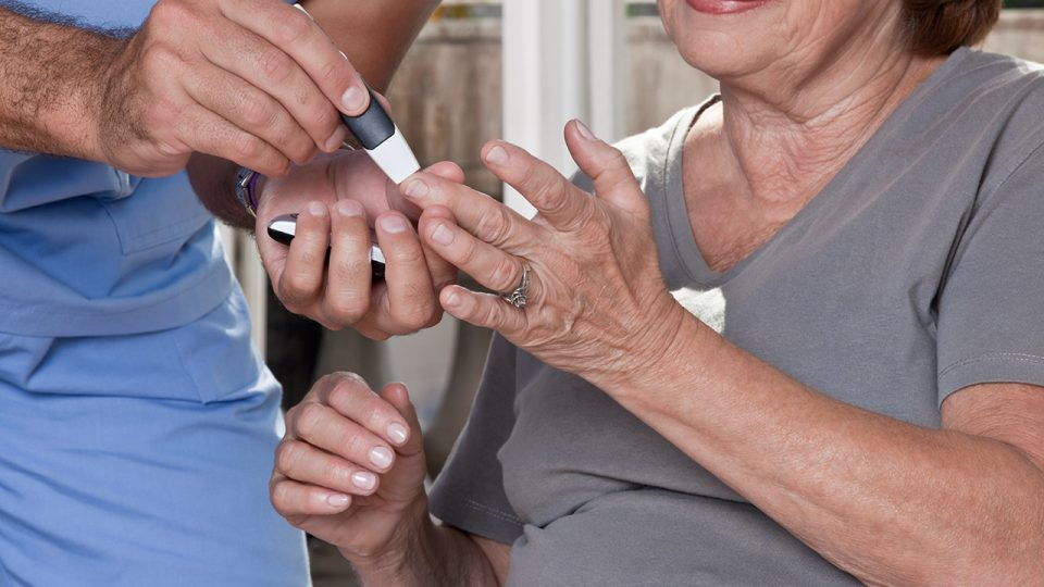 Importancia de detectar a tiempo a la Diabetes tipo 2