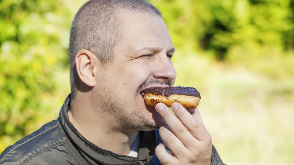 Causas de la Disfunción Eréctil en Hombres con Diabetes