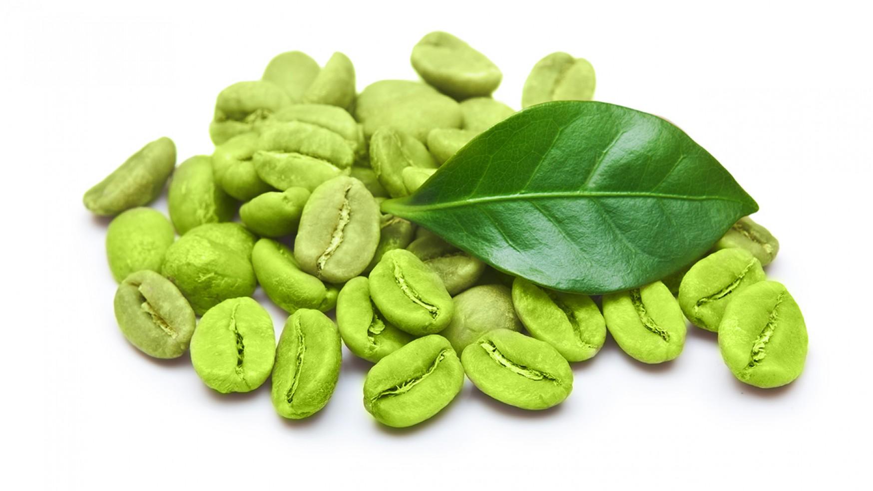 El Café Verde reduce los niveles de glucosa en la sangre y ayuda a adelgazar