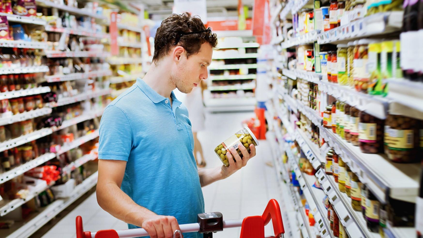 Revisando las Etiquetas Nutricionales