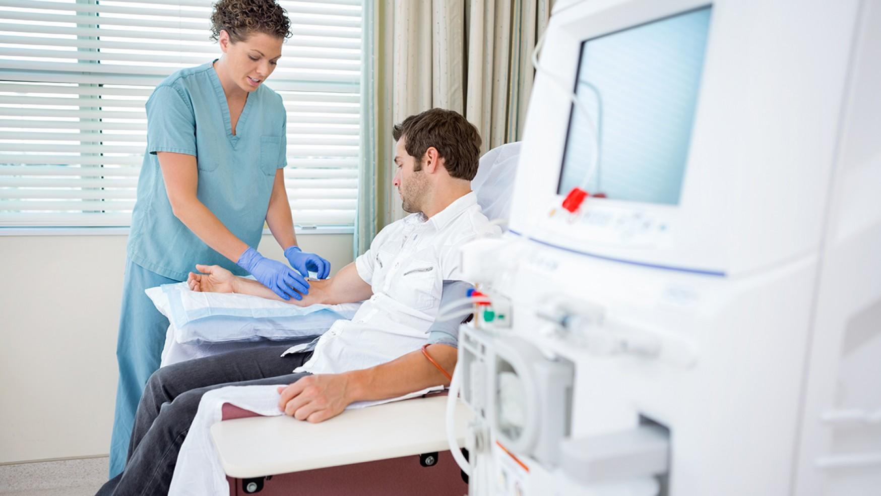 Daño a los Riñones o Nefropatía Diabética ahora si se puede detener, según nuevo estudio