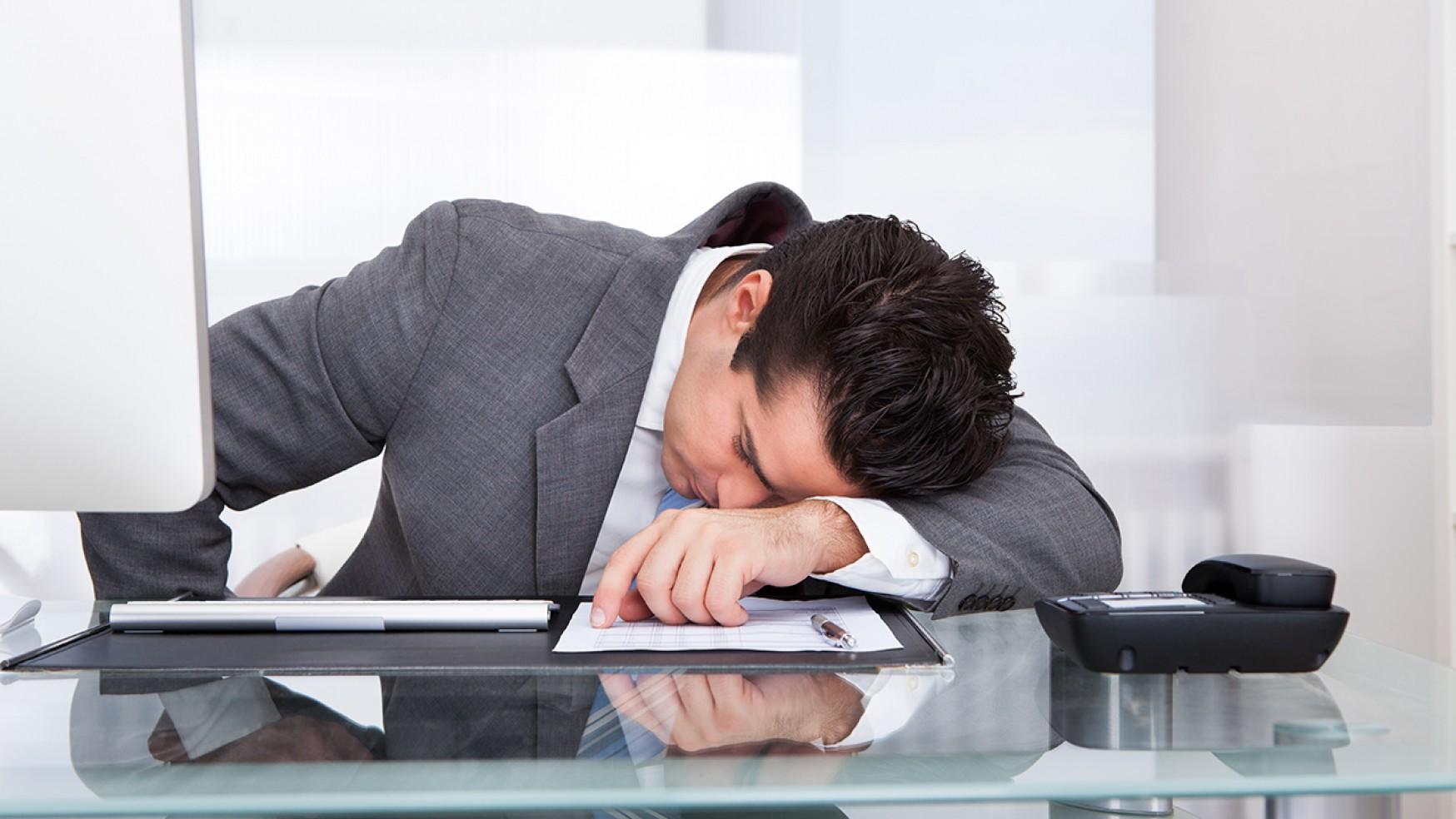 Trabajar de noche aumenta riesgo de tener Diabetes