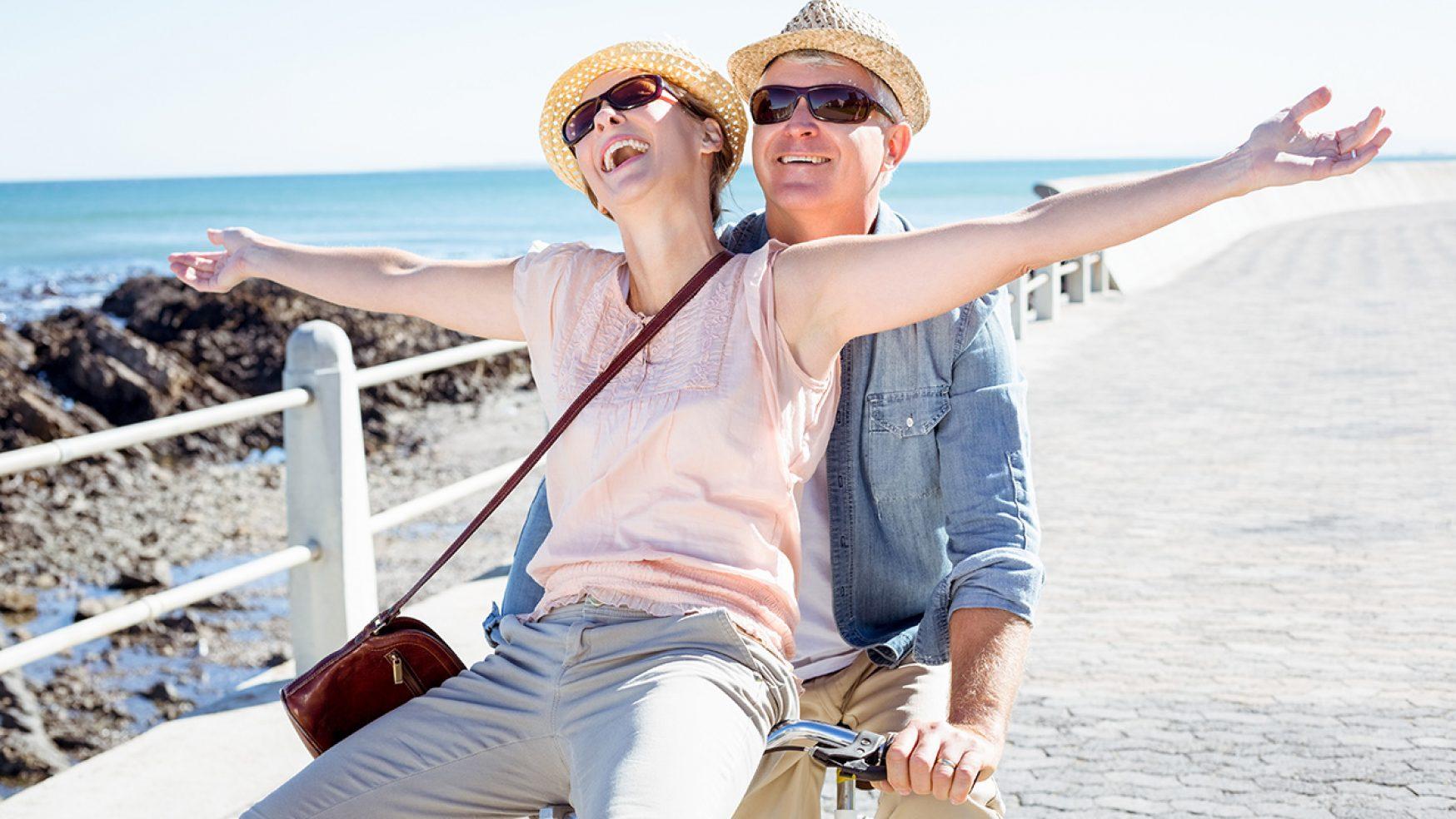 Controlando la Diabetes al dormir fuera de casa en vacaciones