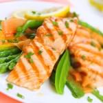 Beneficios del Pescado azul y el Omega 3 como protectores Cardiovasculares