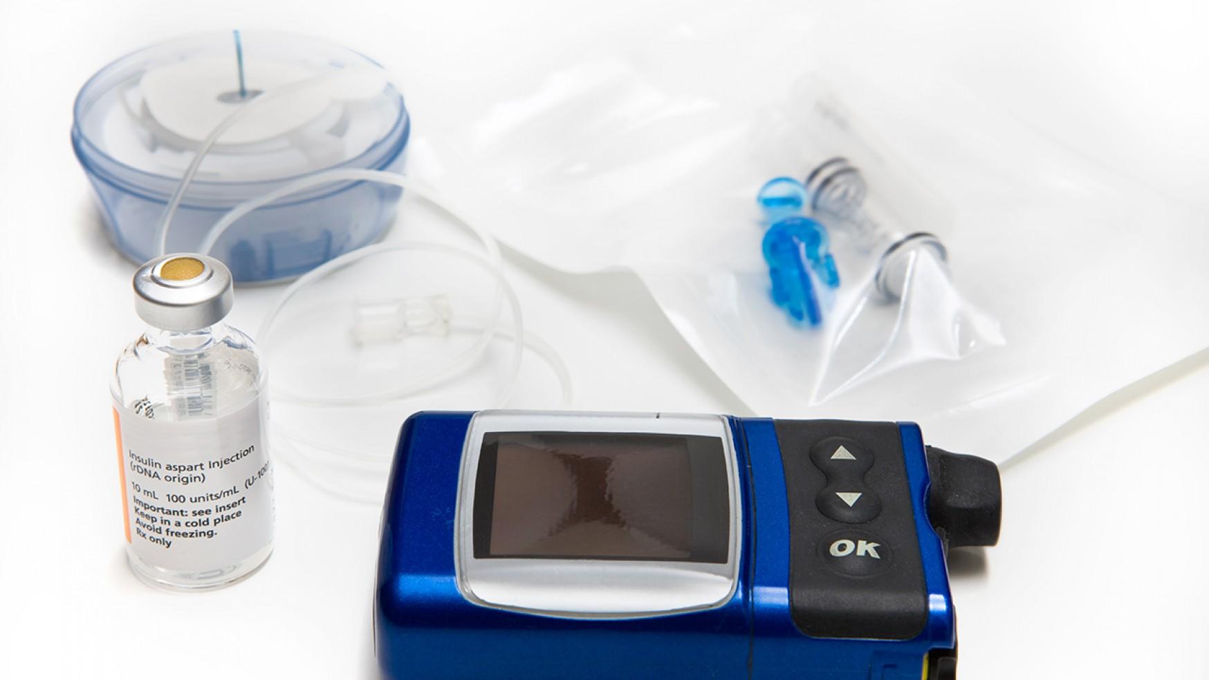 ¿Cómo funcionan las Bombas de Insulina?