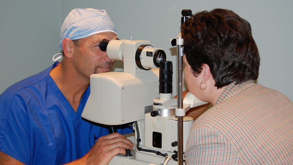 ¿Cuáles son los tratamientos para la Retinopatía Diabética?