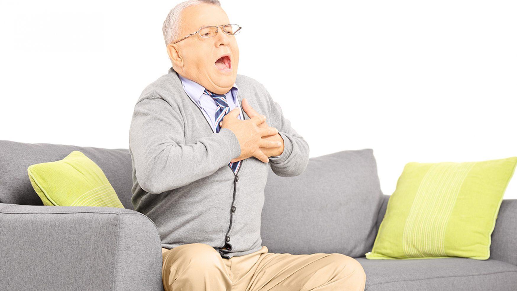 Ateroesclerosis: Síntomas y qué podemos hacer para prevenirla