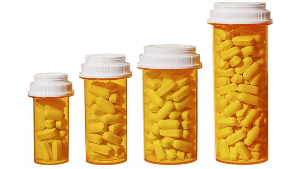 Medicamentos para la Hipertensión Arterial o Presión Alta