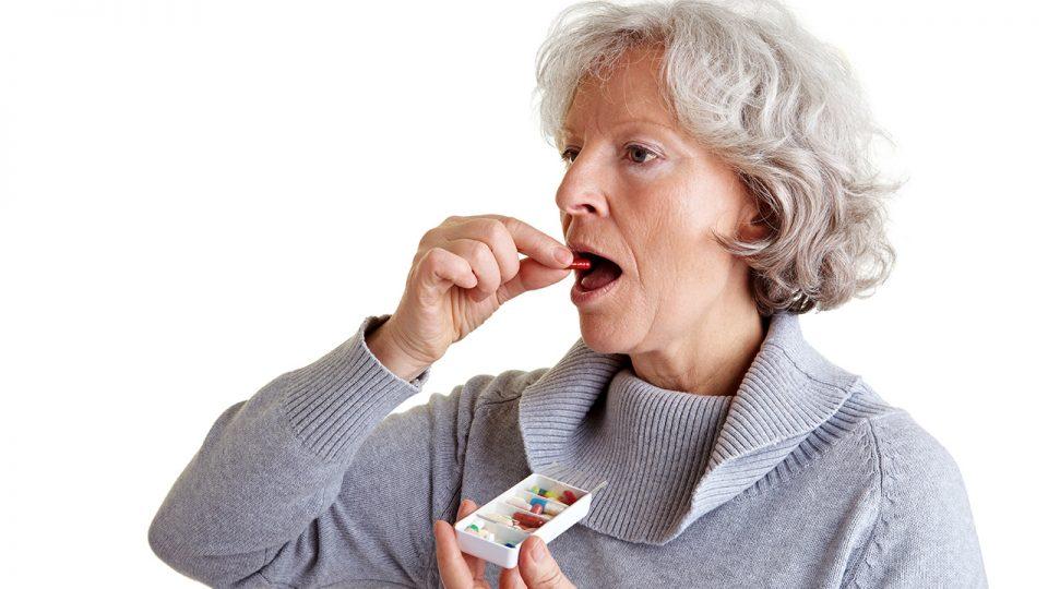 Tratamiento para la Hipertensión Arterial con medicinas