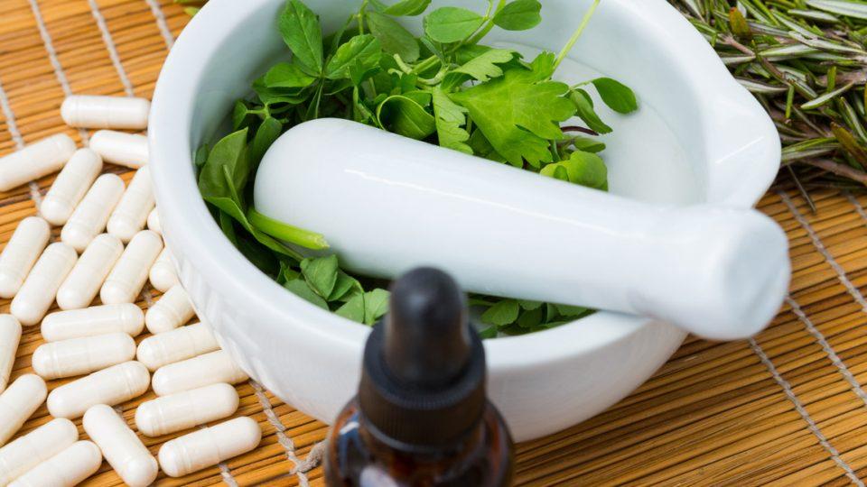 Productos naturales no sustituyen a los Medicamentos