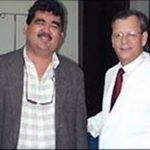 El Dr. Rafael Cortéz fue uno de los excelentes médicos que Dios puso en el camino de mi papá.