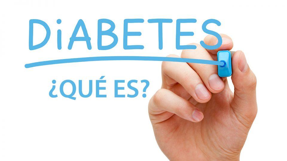 Conozca, ¿Qué es la Diabetes?