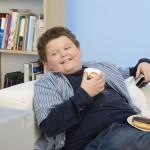 Sobrepeso en niños…Es imprescindible tomar acción de inmediato
