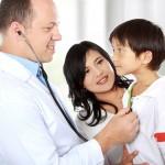 Examen físico general en personas con Diabetes