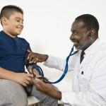 ¿Qué puede hacer si su hijo tiene Sobrepeso?