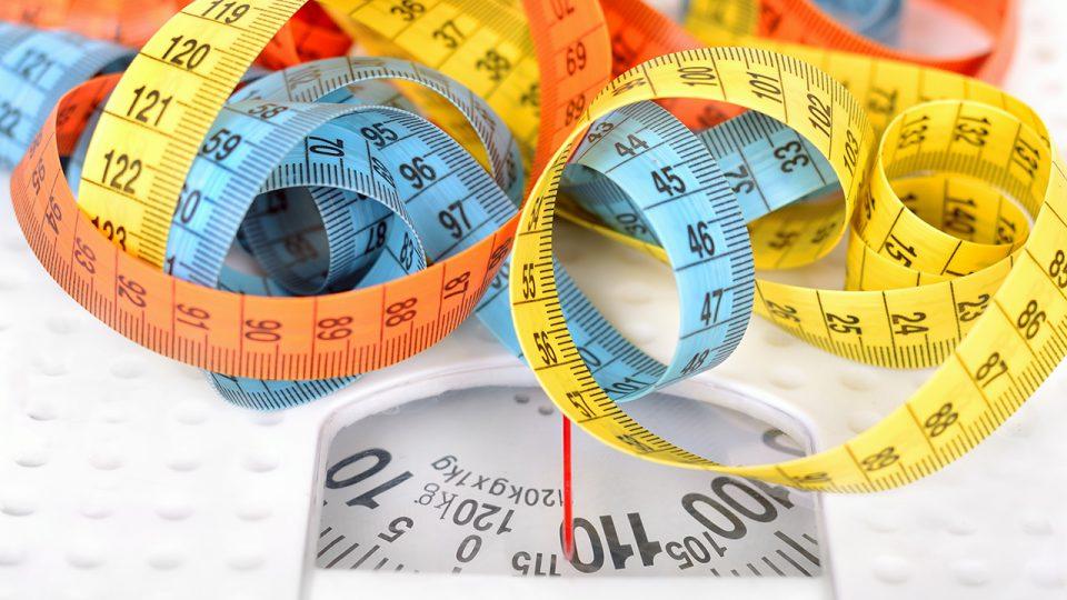 IMC… Una prueba que nos permite saber cómo está nuestro peso