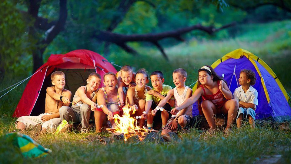 Aprende de manera divertida, en los Campamentos de Verano para niños y jóvenes con Diabetes