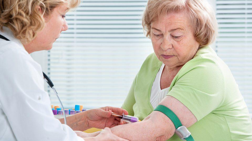 Exámenes para chequear Lípidos o Grasas en personas con Diabetes