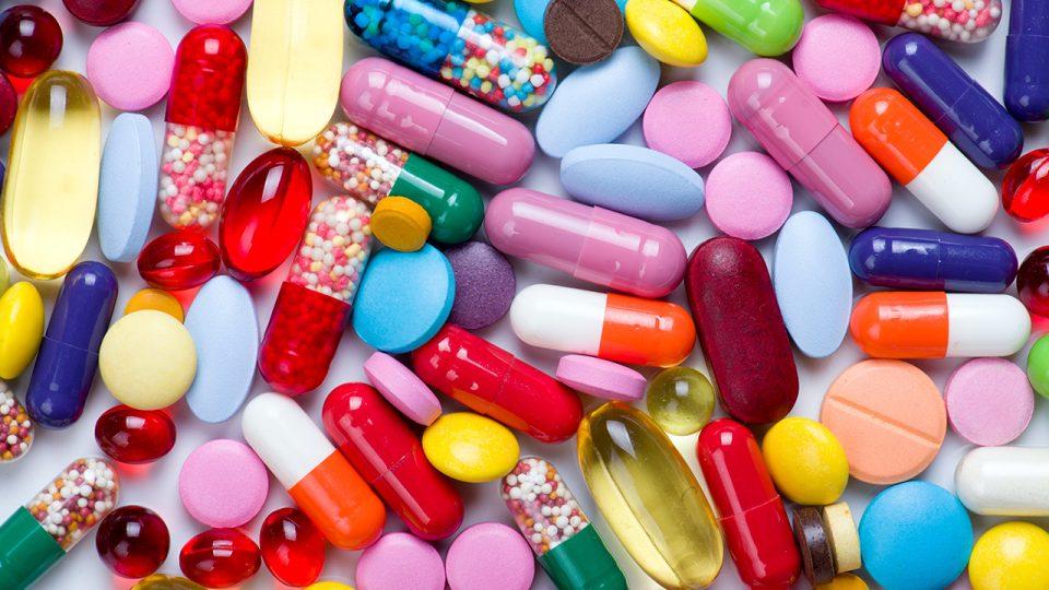 Medicamentos para la Diabetes Tipo 2
