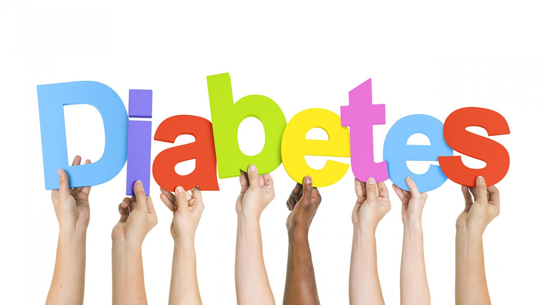 """Día Mundial de la Diabetes """"Luchando todos Unidos en contra de un enemigo en común"""""""