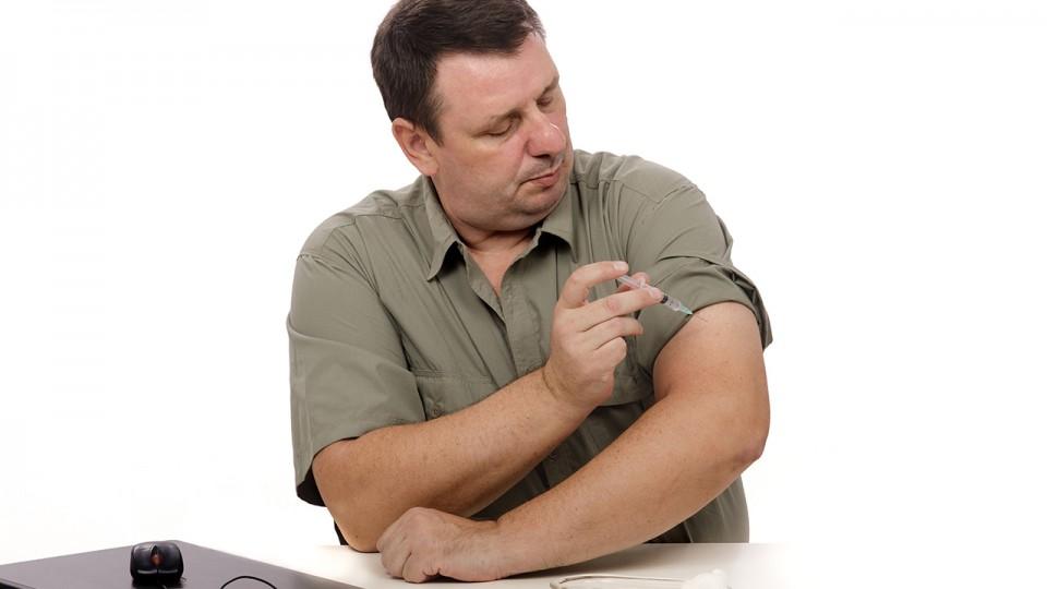 Uso semanal de Exenatida a largo plazo resulta mejor que uso diario de insulina Glargina