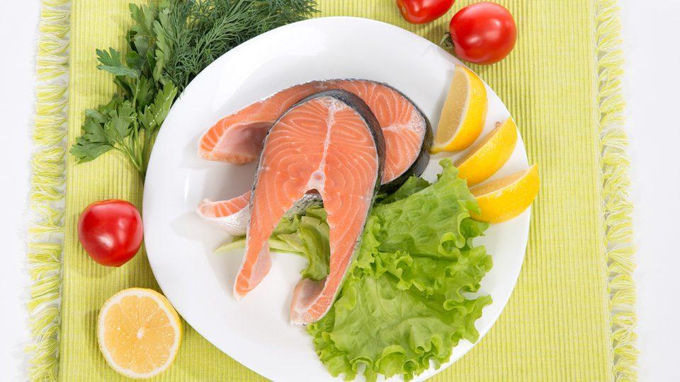 Reduce los factores de riesgo comenzando por la Alimentación…
