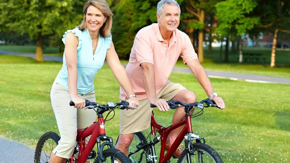 Beneficios del Ejercicio para las personas con Diabetes