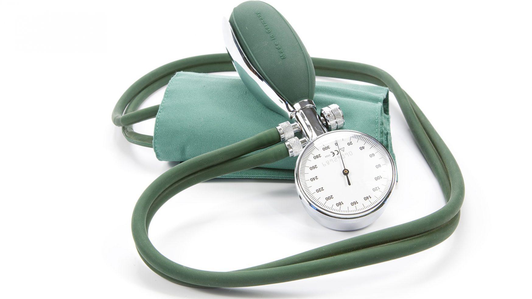¿Qué es y cómo se origina la Hipertensión Arterial o Presión Alta?