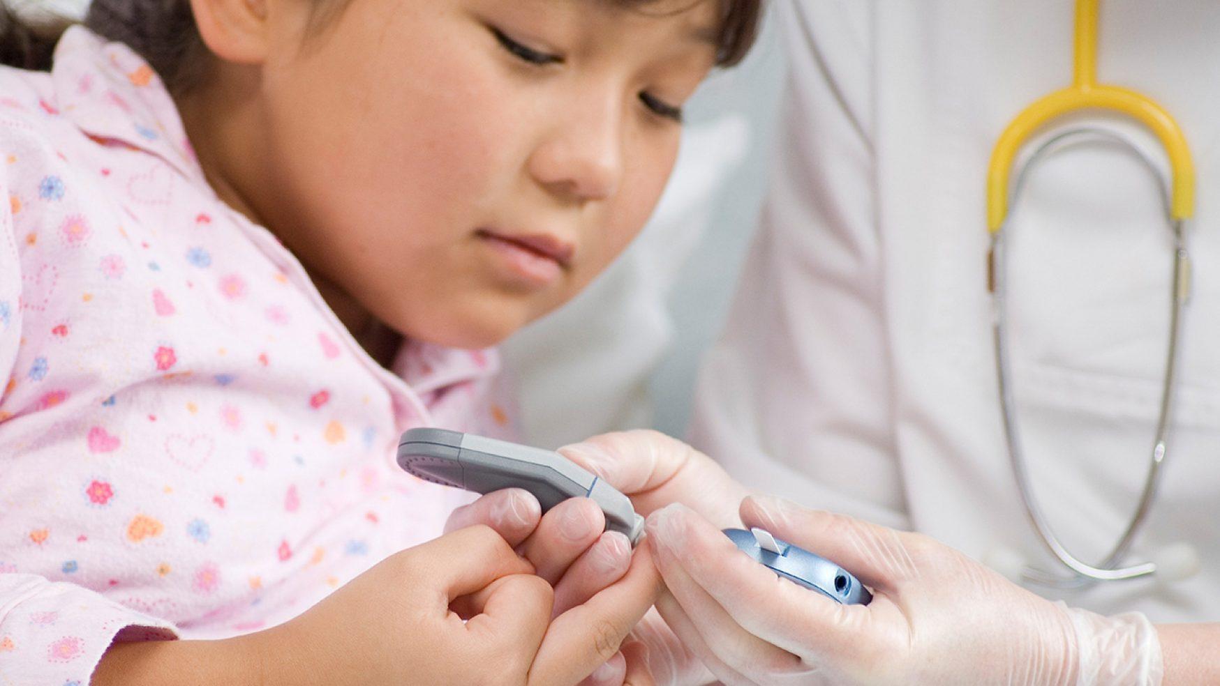¿Por qué el Sobrepeso está relacionado con la Diabetes?