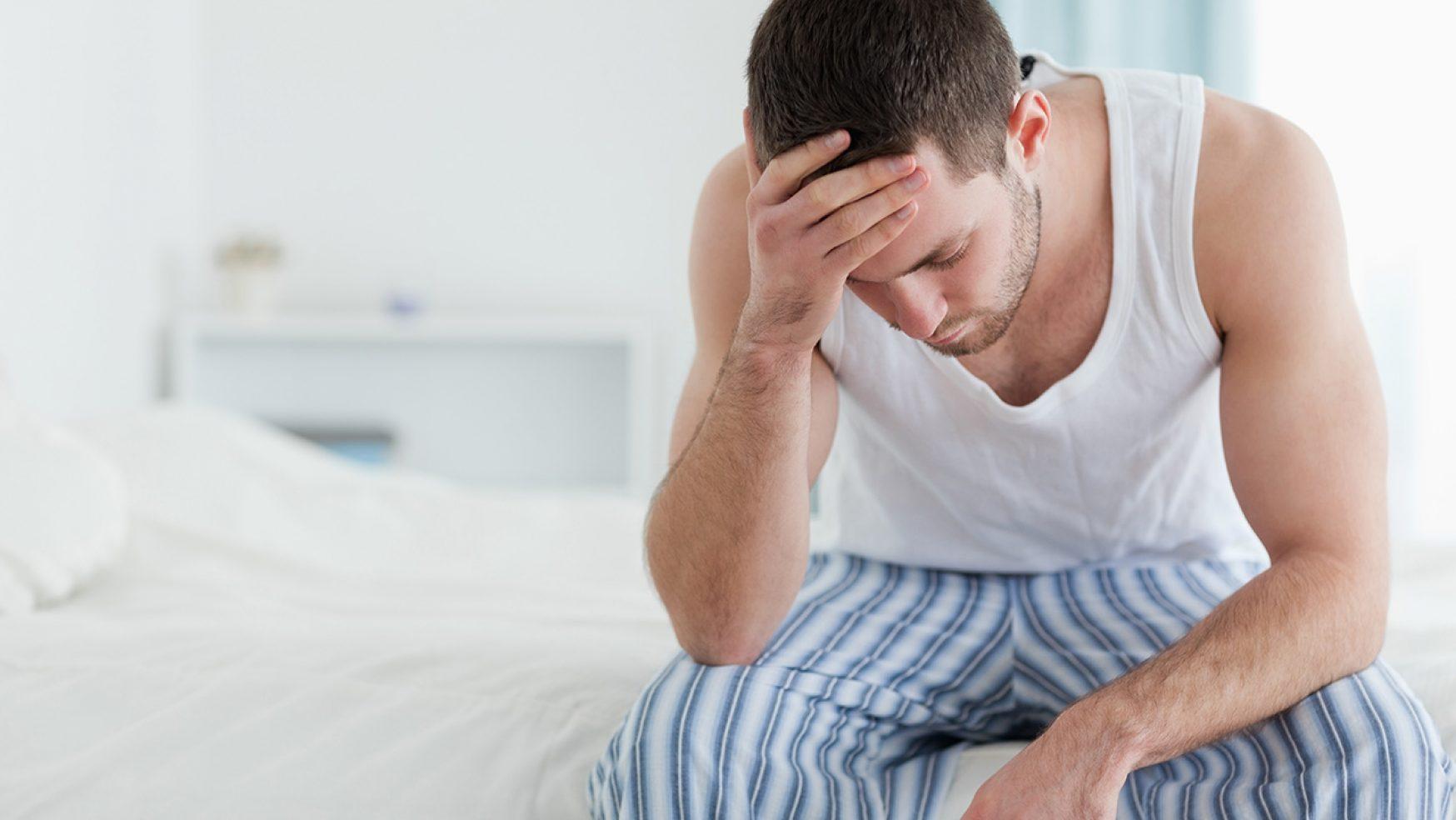 Sexualidad diabetes masculina y