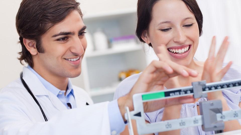 Nuevo medicamento para adelgazar que ayudará a personas con Diabetes